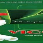 Bảng Giá Ống Và Phụ kiện PPR Vico