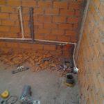 Thi công đường ống nước nóng PPR khu vực TP.HCM
