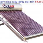 Thông tin máy năng lượng mặt trời CKASUN