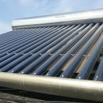 Sửa máy năng lượng mặt trời Quận 3